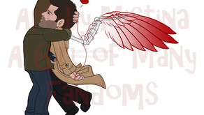 "Artwork Genesis: ""Red String Wings"" Edit"