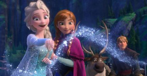 "Fandom ""Review"": My Illustrated ""Review"" of Disney's Frozen"
