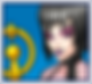 """A gif set featuring, rank 01, Sister Grimm ( a.k.a. Nico Minoru ) from the Marvel Comics phone game """"Avengers Academy""""."""