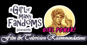 "GIRL POWER! Film & Television Rec: ""Spy"""