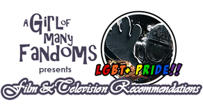 "LGBT+ PRIDE! Film and Television Rec: ""The Expanse"""