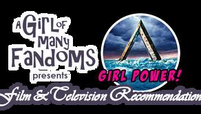 "GIRL POWER! Film & Television Rec: ""Atlantis: the Lost Empire"""