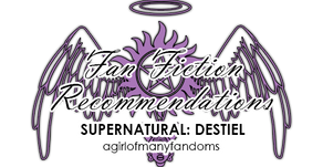 Fan Fiction Recommendation: All the Ficlets by BookkBaby