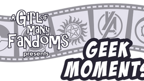 Geek Moments: Marvel Cinematic Universe, The Young Avengers Requirements Checklist ( SPOILERS )