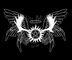Sabriel Logo (Version 2)