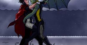 My Art: Super Boyfriends!