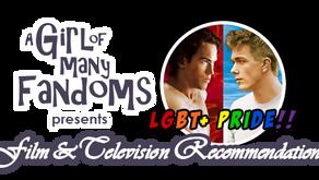 "LGBT+ PRIDE! Film & Television Rec: ""Latter Days"""