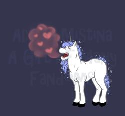 Classy Unicorns: Belching