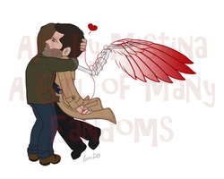 Red String Wings