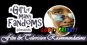 "LGBT+ PRIDE! Film and Television Rec: ""Rosewood"""