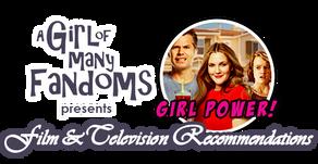 "GIRL POWER! Film and Television Rec: ""Santa Clarita Diet"""
