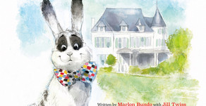 "Fandom ""Review"": A Day in the Life of Marlon Bundo"