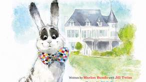 "Fandom ""Review"": A Day in the Life of Marlon Bundo"