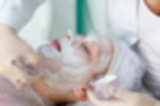 revitalização da pele