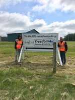 Freedom Air Open House- June 22, 2019