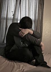 青少年情緒問題