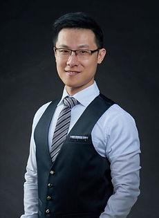 何浩賢醫生, 精神科醫生