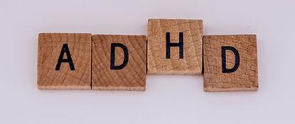過度活躍症, 專注力不足, ADHD