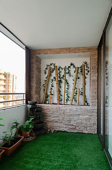 remodelacion terraza