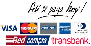paga con tarjetas