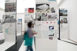 Biennale di Architettura di Venezia 2018. Giardini. Padiglione Germania 2. Photo Irene Fanizza