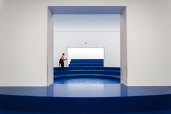 Biennale di Architettura di Venezia 2018. Giardini. Padiglione Belgio. Photo Irene Fanizza