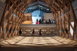 15. Mostra Internazionale di Architettura Venezia 2016 - Padiglione Centrale -Photocredit Irene Fani
