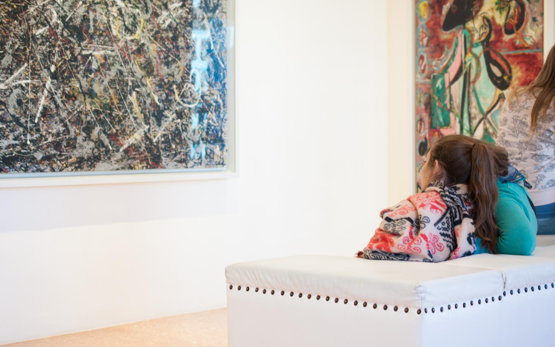 Guggenheim Collection Venezia