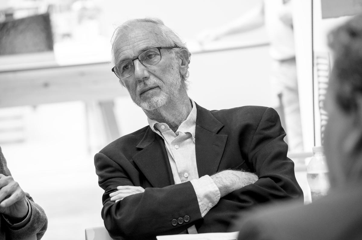 15. Mostra Internazionale di Architettura Venezia 2016 - Padiglione Centrale - Renzo Piano Workshop