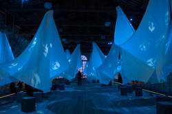 Biennale di Architettura di Venezia 2018. Arsenale. Padiglione Turchia. Photo Irene Fanizza