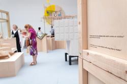 Biennale di Architettura di Venezia. Freespace Giardini 11. Photo Irene Fanizza