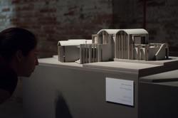 15. Mostra Internazionale di Architettura Venezia 2016 - Corderie Reporting From the Front - Photocr