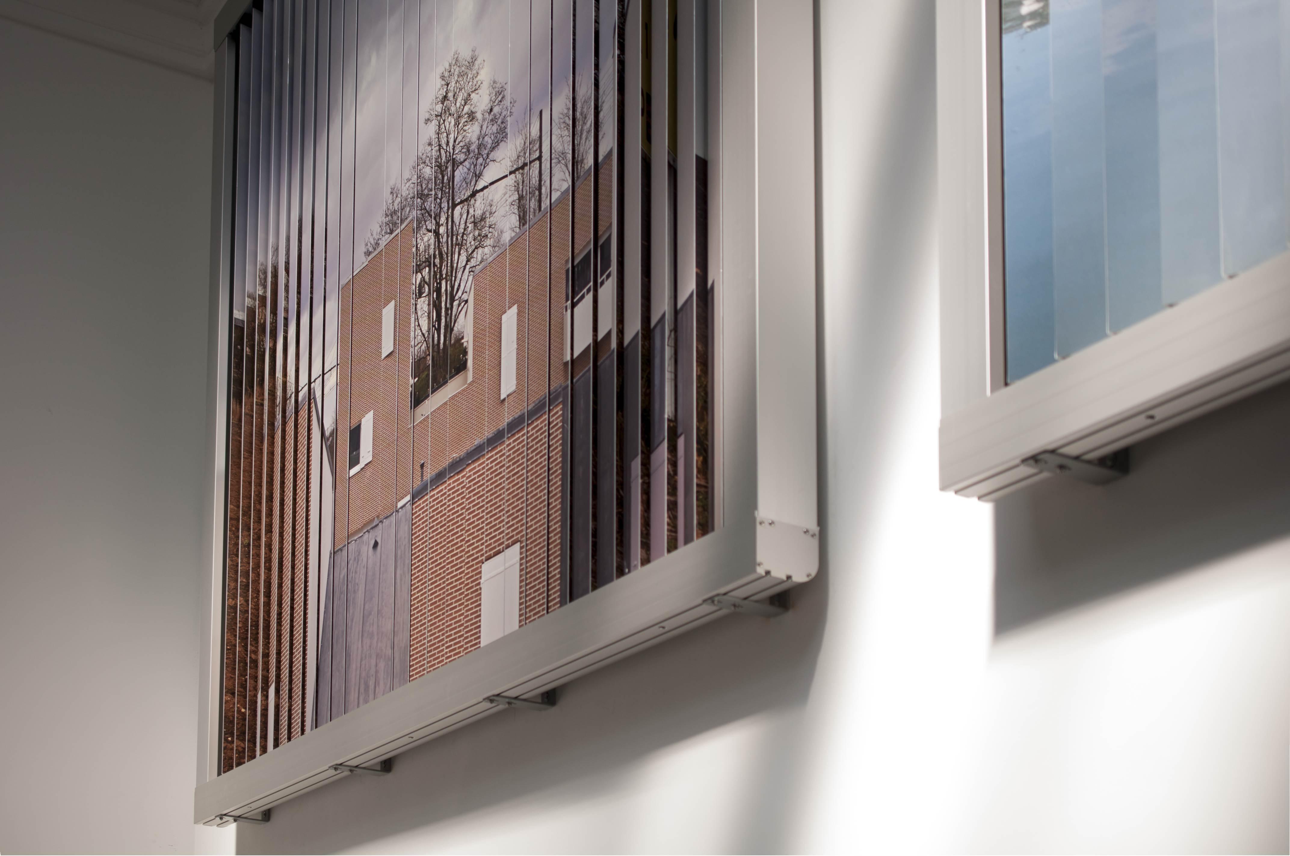 15. Mostra Internazionale di Architettura Venezia 2016 - Padiglione Francia - Photocredit Irene Fani