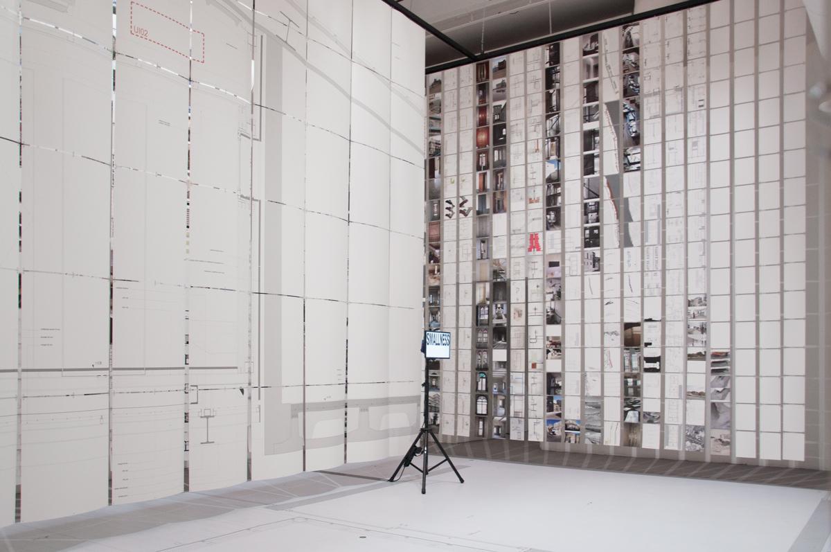 15. Mostra Internazionale di Architettura Venezia 2016 - Grasso Cannizzo - Photocredit Irene Fanizza