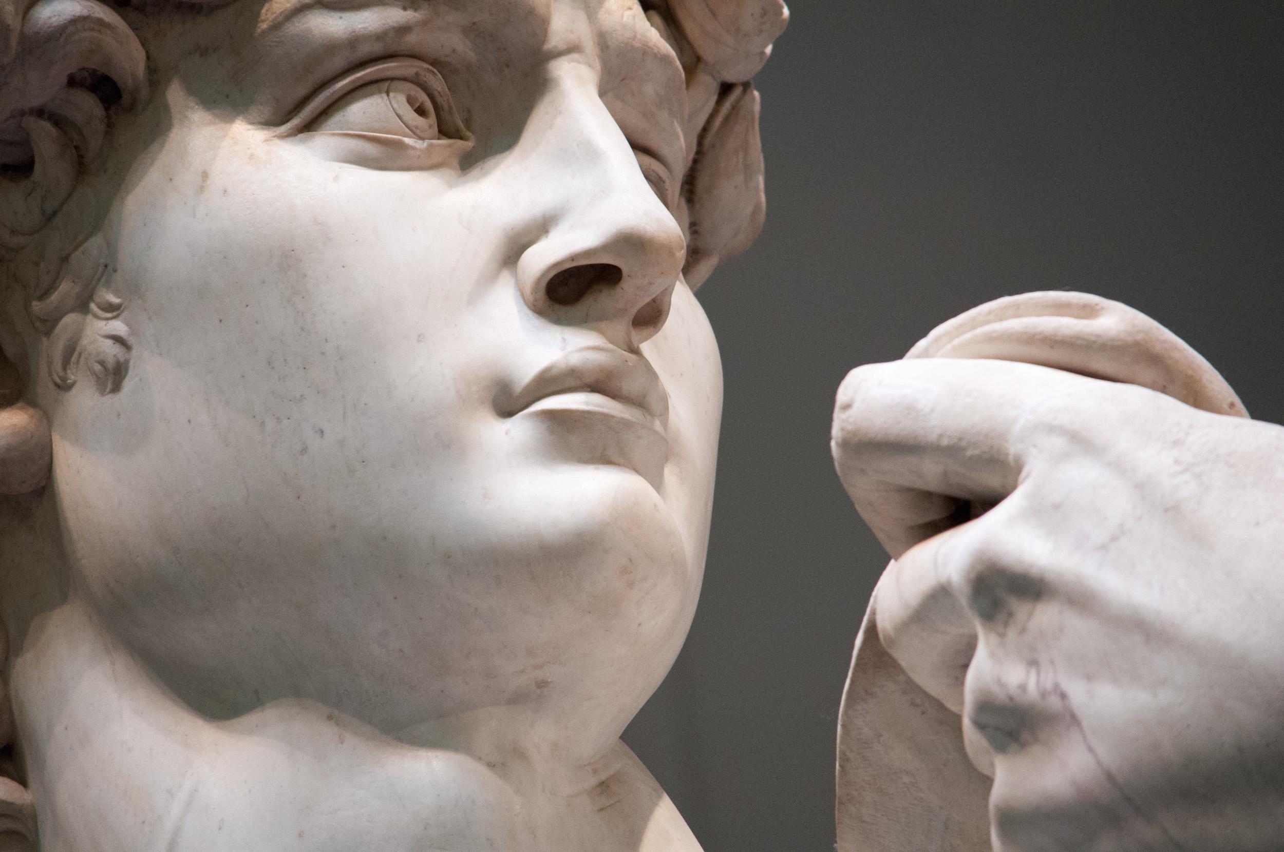 Gallerie Accademia Firenze