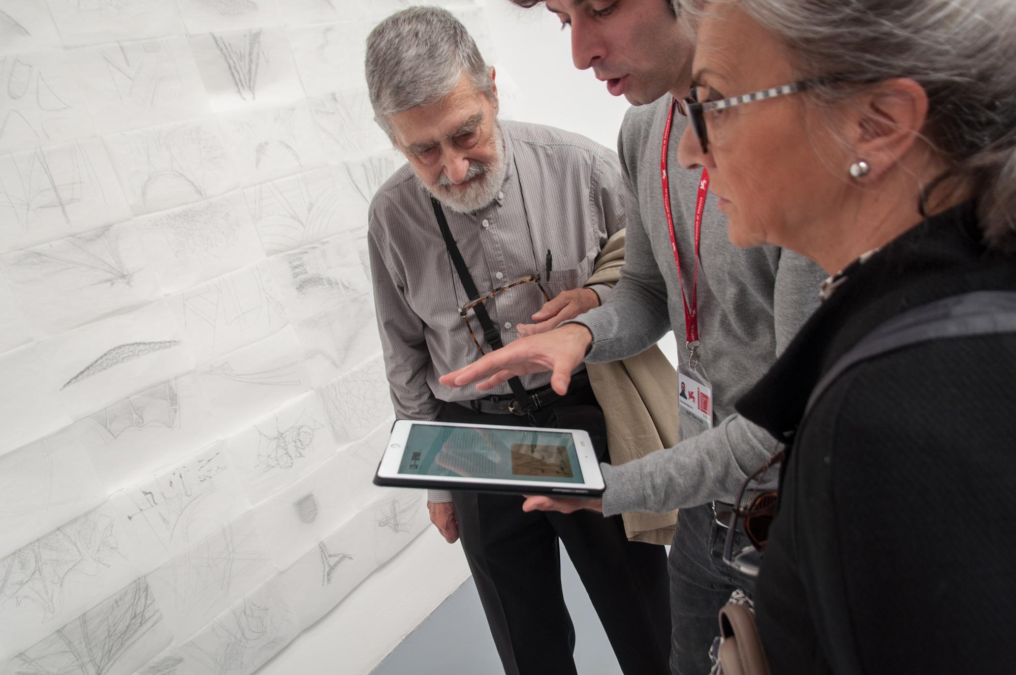 Biennale di Architettura di Venezia. Freespace Giardini 6. Photo Irene Fanizza