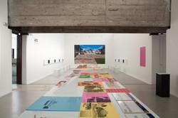 15. Mostra Internazionale di Architettura Venezia 2016 - Padiglione Brasile - Photocredit Irene Fani