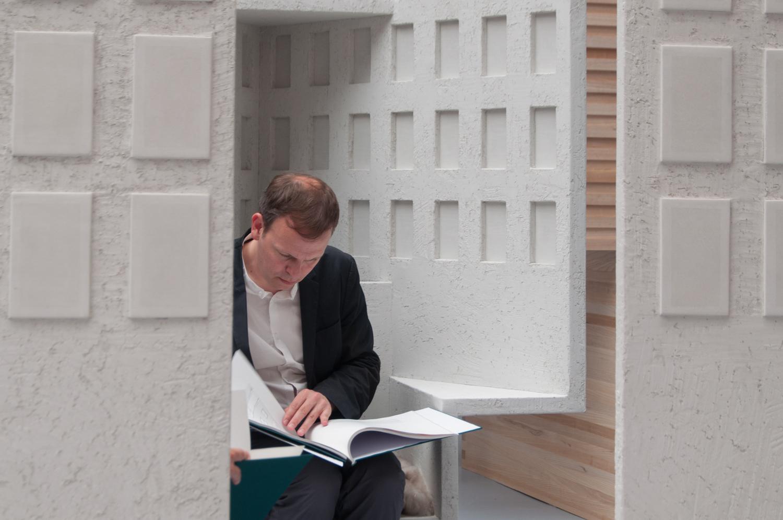 Biennale di Architettura di Venezia. Freespace Giardini 2. Photo Irene Fanizza