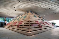 15. Mostra Internazionale di Architettura Venezia 2016 - Padiglione Paesi Nordici - Photocredit Iren