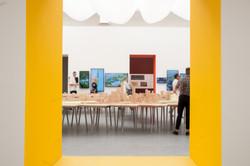 Biennale di Architettura di Venezia. Freespace Giardini. Big-Bjarke Ingels Group 2. Photo Irene Fani