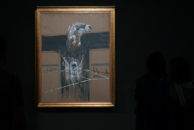 Francis Bacon Montecarlo