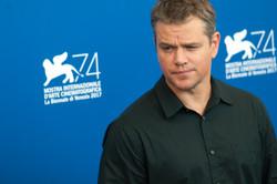 venezia74_photo Irene Fanizza_ Downsizing_Matt Damon_portrait
