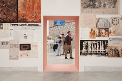 Biennale di Architettura di Venezia. Freespace Giardini 7. Photo Irene Fanizza
