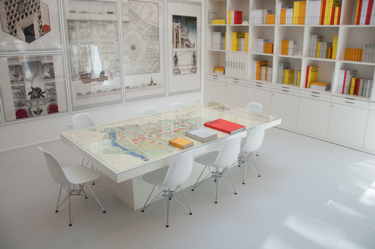 Biennale Venezia Architettura 2016