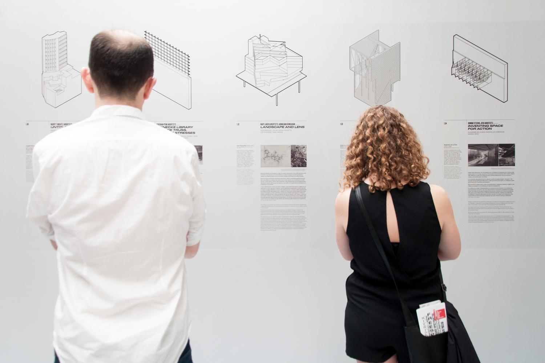 Biennale di Architettura di Venezia. Freespace Giardini 3. Photo Irene Fanizza