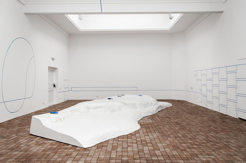 Biennale di Architettura di Venezia 2018. Giardini. Padiglione Serbia 1. Photo Irene Fanizza