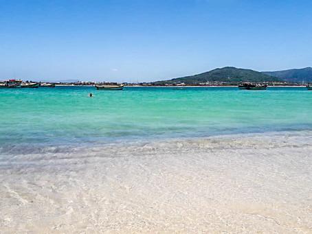 Saiba tudo sobre a Ilha do Campeche