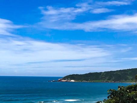 10 Motivos para conhecer a Praia do Rosa