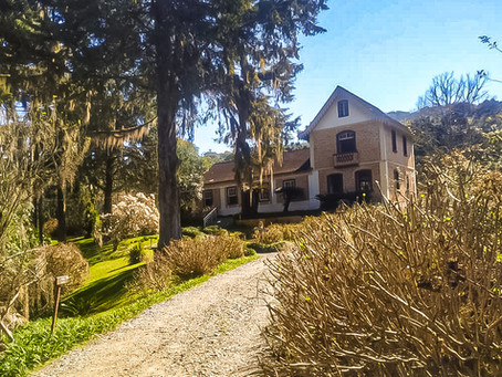Rancho Queimado e seus atrativos turísticos!