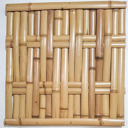 Forro de Trama de Bambu (M2)